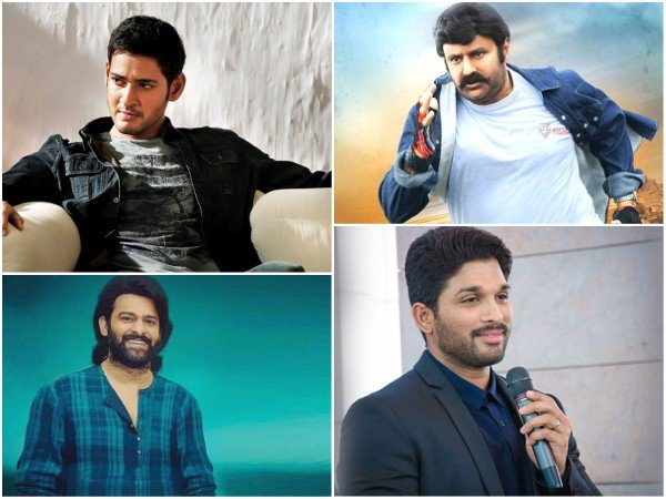 Top 10 Highest Paid Tollywood Actors; See Who Is Topping The Chart!
