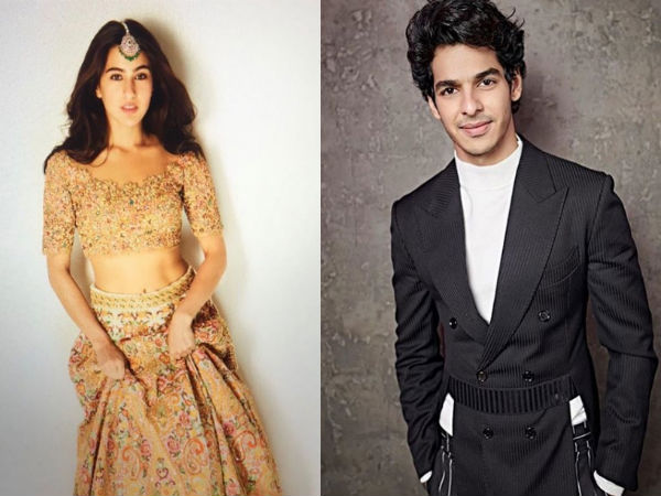 Filmfare Awards 2019: Sara Ali Khan & Ishaan Khatter Bag Awards For Best Debut