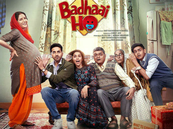 Badhaai Ho Writers Shantanu Srivastava & Akshat Ghildial WITHDRAW Nomination From Filmfare Awards