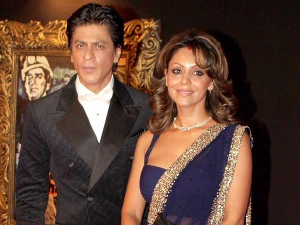 What's The Secret Of SRK-Gauri's Successful Marriage?