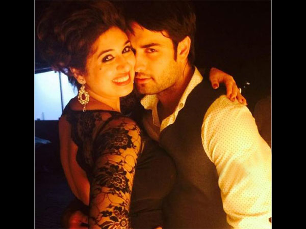 Vivian & Vahbiz Decided Not To Talk About Divorce In The Press!