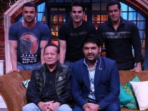 The Kapil Sharma Show & Super Dancer
