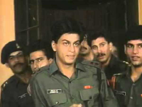 How SRK Made It To The Show, While Few Other Boys Didn't!