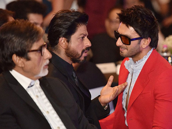 Shahrukh Khan Is The Face Of The Don Franchise, Not Ranveer Singh