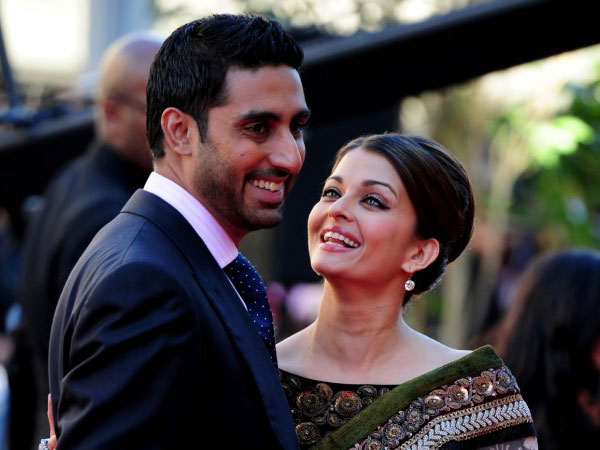 When Abhishek Spoke About How He Fell In Love With Aishwarya