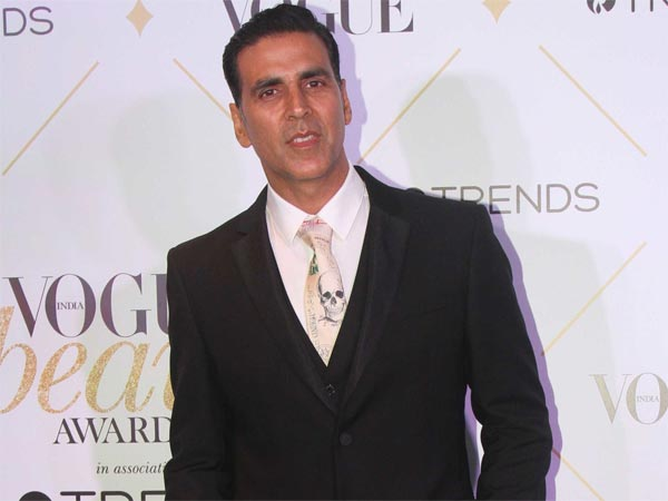 Akshay Will Sport Different Looks As The King
