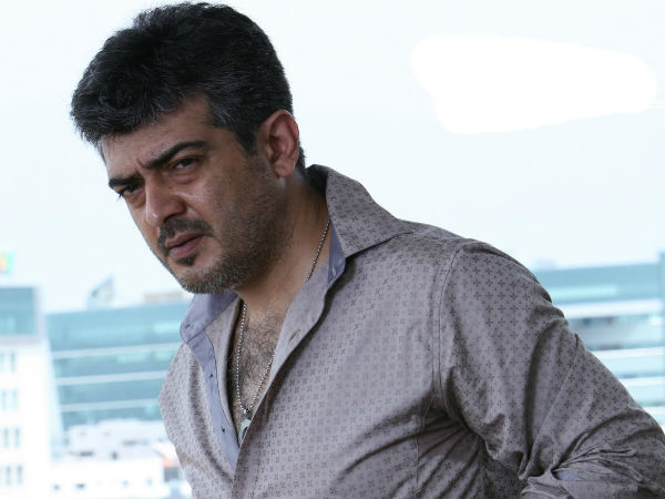 Ajith Is On Twitter