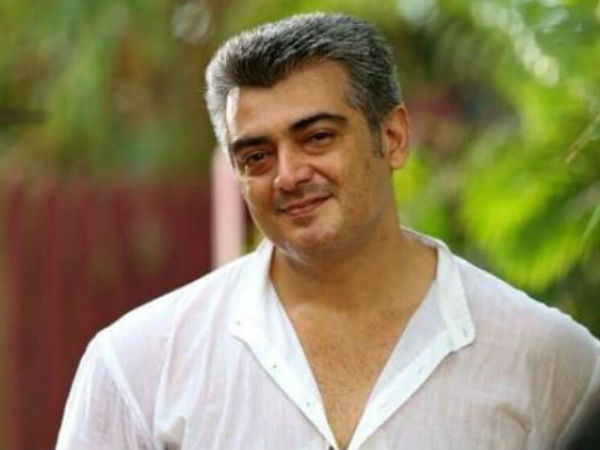 Ajith Keeping An Eye On Vijay And Rajini