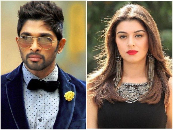 Allu Arjuns Former Heroine To Be His Villain? DEETS INSIDE!