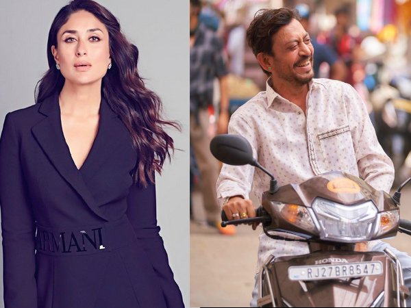 Kareena Kapoor's Cop Role In Irrfan Khan's Angrezi Medium: These New Details Will Leave You Excited!