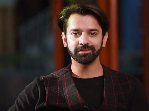 Why Barun Has Been Away From TV?