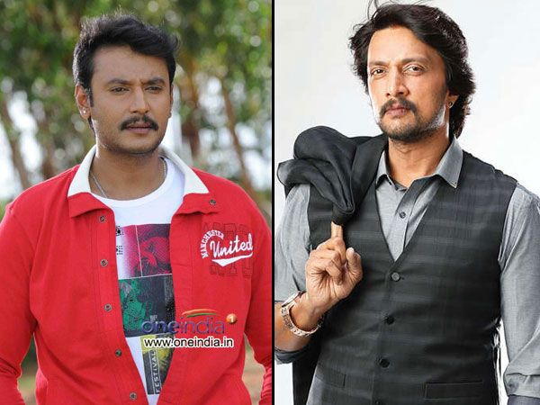 Darshan Was Furious When Sudeep Took A Dig At His Father! Kichha's Clap Boy Comment Ended It All