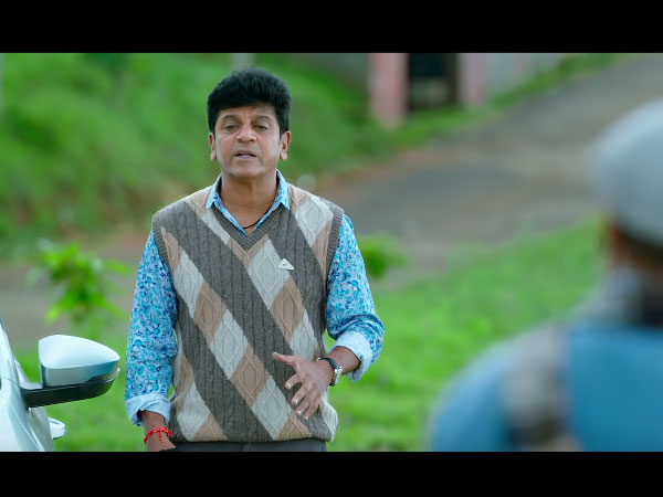 Kavacha Review : Shivannas Acting Is Commendable!