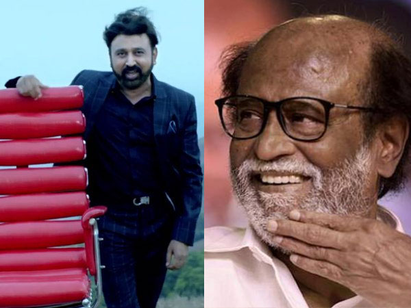 Weekend With Ramesh 4 To Host Rajinikanth & Family!