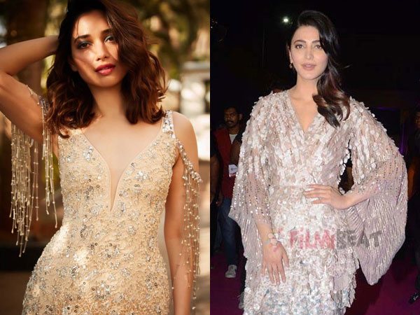 Tamannaah Gives A Shocking Reply To Shruti Haasan's 'Marriage Proposal'