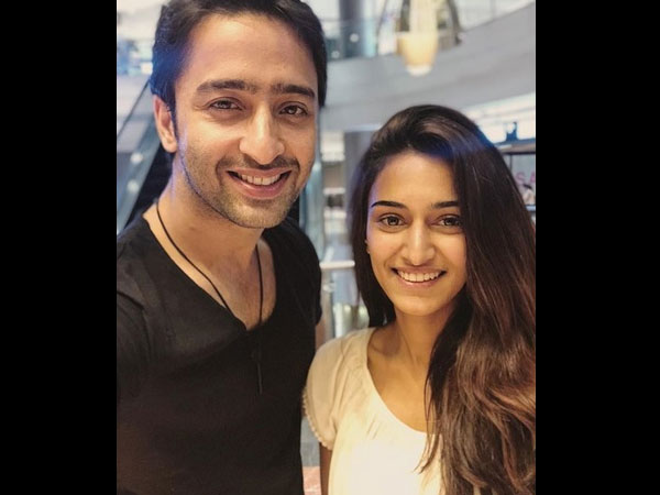 Shaheer Clarifies They Aren't Following Each Other From Past 2 Years!