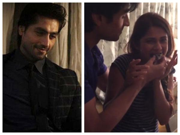 Harshad Chopda & Jennifer's This Video Reminds Us Of Bepannaah Days; Is Harshad Doing Bepannaah 2?
