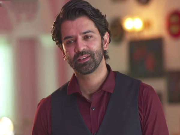 Barun Is Ready To Do Finite Shows!