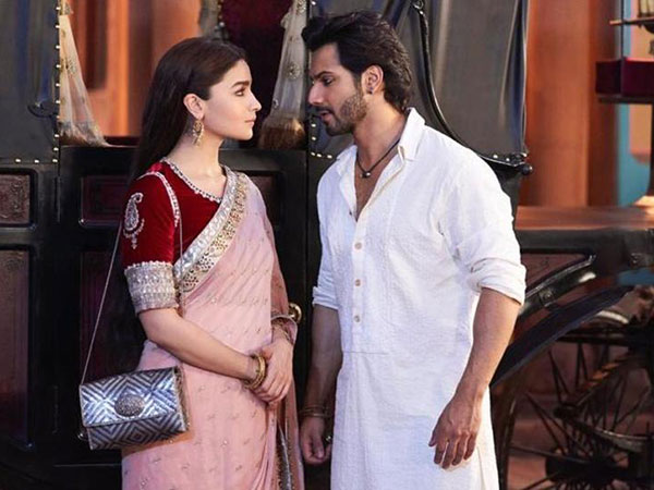 Meanwhile, Alia Also Opened Up About Kalank's Underwhelming Performance At Box Office