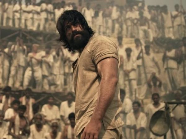 KGF Chapter 2 Will Be Better!