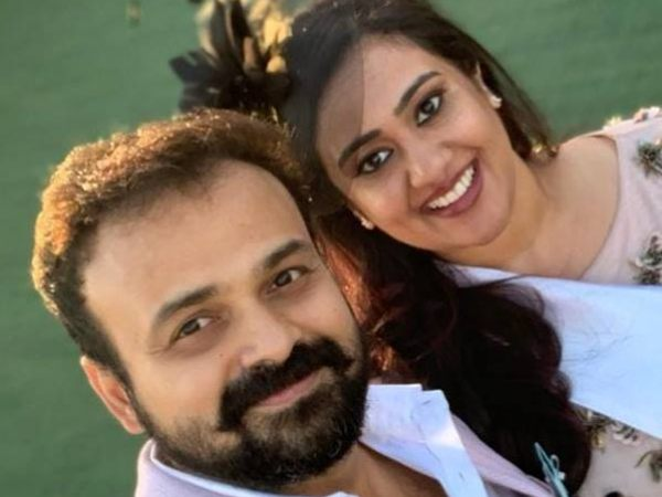 Kunchacko Boban And Priya Are Blessed With A Baby Boy!