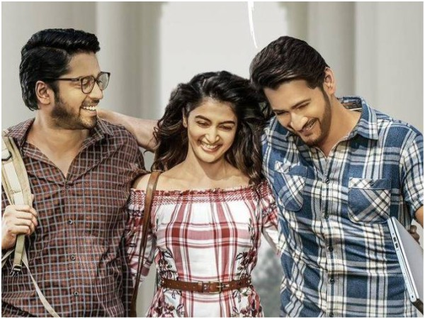 Maharshi Team To Come Up With A Major Update; A Big Surprise Awaits Mahesh Babu Fans!