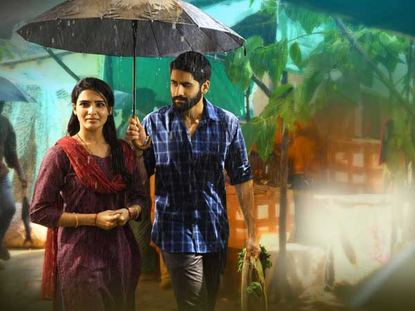Majili Becomes A Hit