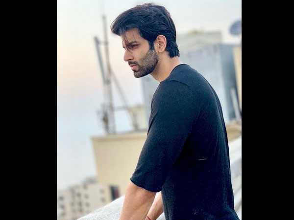 Namik Was Finalised After A Lot Of Discussions