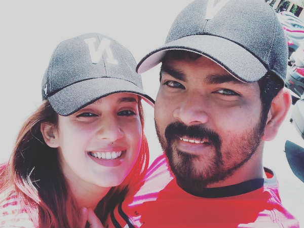 Nayanthara Rejects A Big Movie; Is Vignesh Shivan The Reason Behind This Decision?