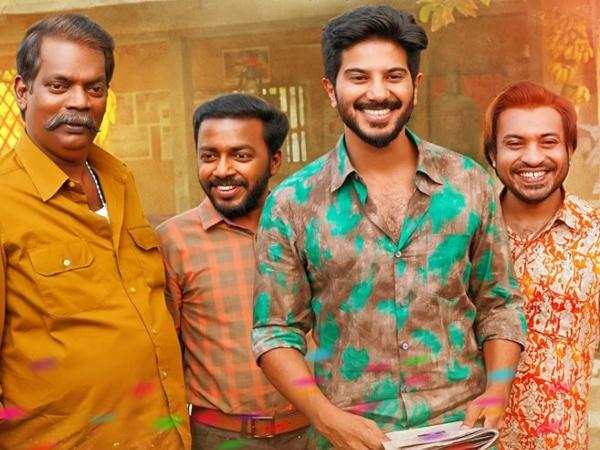 Oru Yamandan Premakadha Review: Dulquer Salmaan Shines In This Romantic Comedy!