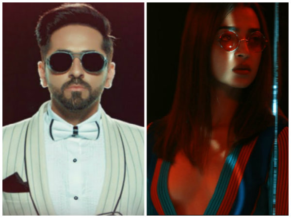 AndhaDhun Makes A Killing At The China Box Office, Crosses Rs 300 Crores In Just 19 Days