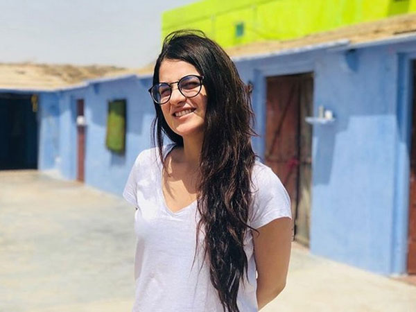 Radhika Madan To Play His Daughter?