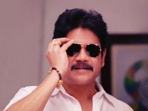 A Message From Nagarjuna