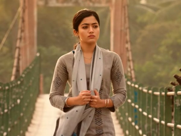 Rashmika Mandanna Was Embarrassed And Reduced To Tears During A Shoot; Shocking Deets Inside