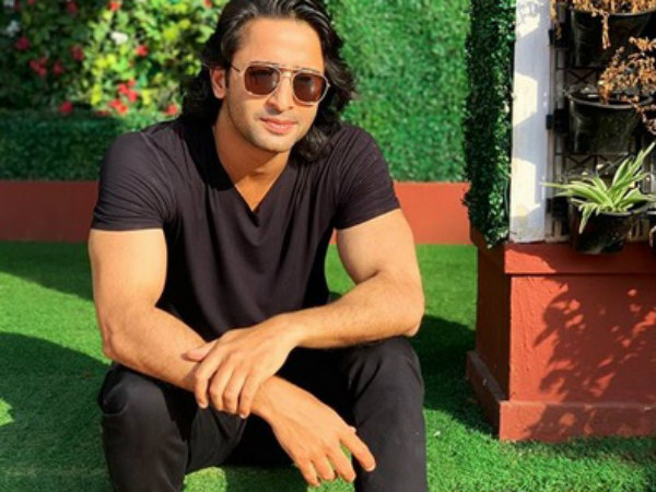 Shaheer Says It Was A Write Up By The PR Team