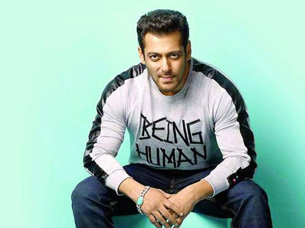 Ali On What Makes Salman A Superhero