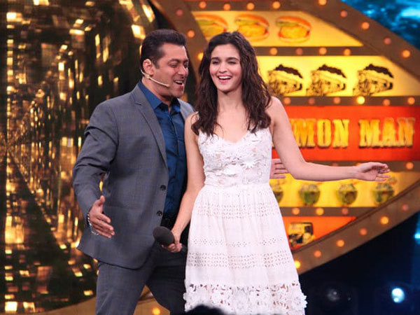 Earlier, The Actress Had Reacted To The Criticism Around Her Pairing With Salman