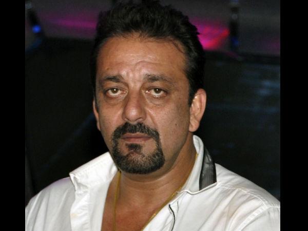 Sanjay Dutt Nervous Working With Madhuri Dixit | Sanjay Dutt