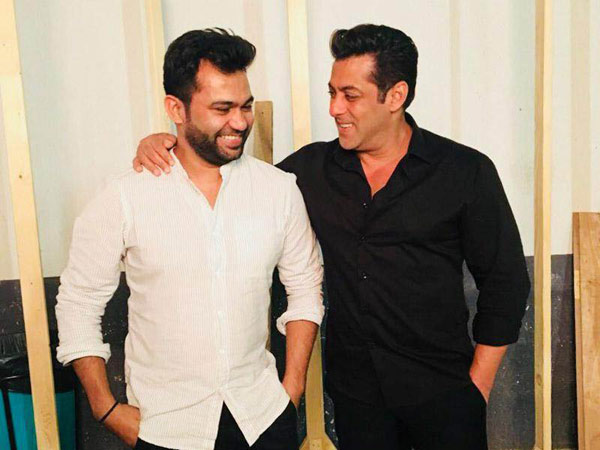 Ali Gets Candid About Salman