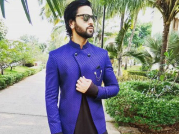 Shashank Vyas Confirms Roop Going Off Air