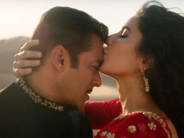 Salman & Katrina Share The Same Mindset When It Comes To Work