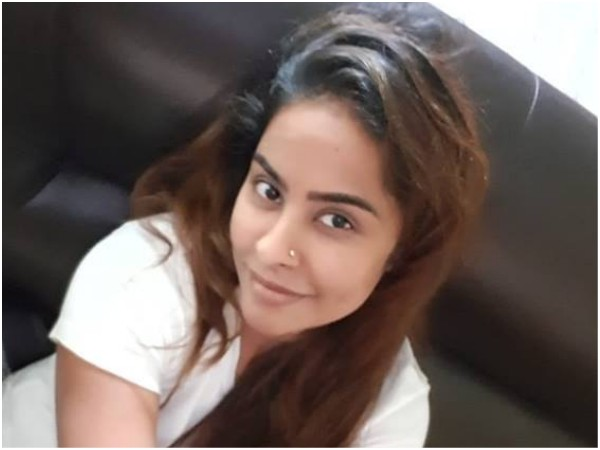 Sri Reddy Says That This Top Star Will Be The Host Of Bigg Boss Telugu 3!