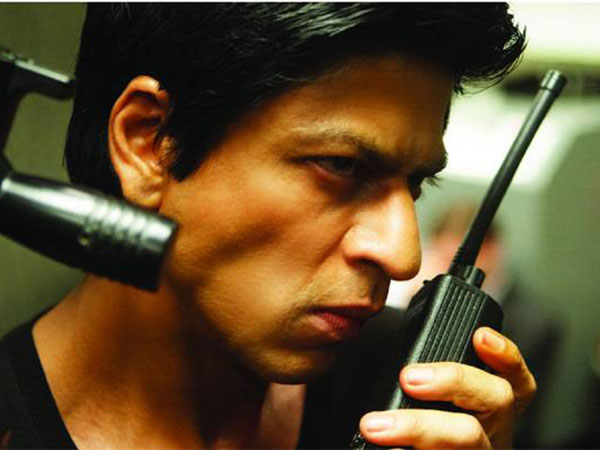 People Just Want Shahrukh Khan To React, That's Not Happening!