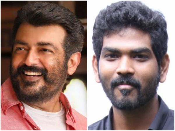 Thala Ajith Fans Get An Apology From Vignesh Shivan; Interesting Deets Inside!