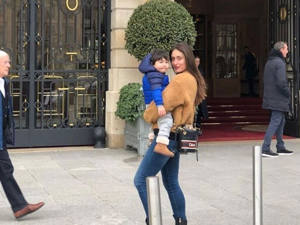 Is Taimur The Reason?