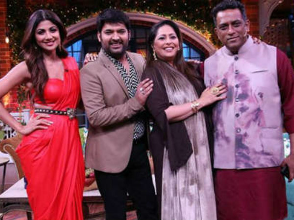 Latest TRP Ratings: The Kapil Sharma Show Tops TRP Chart | Yeh