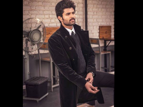 A Grand Bollywood Debut For Vijay Deverakonda? YES PLEASE!