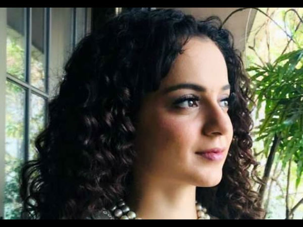 Has Kangana Taken Over Rangoli's Twitter Account?