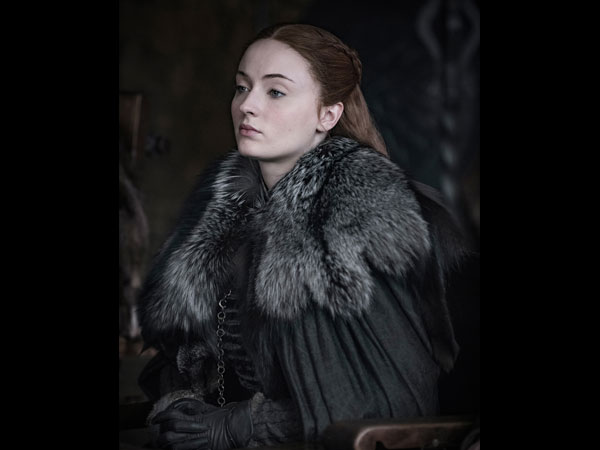 For The Uninitiated About Sansa Stark