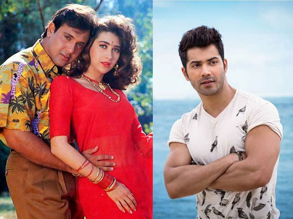 Will Varun Be The New-age Govinda?